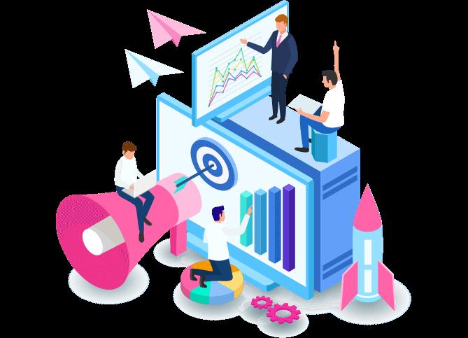 Digital Marketing Services Silver Spring