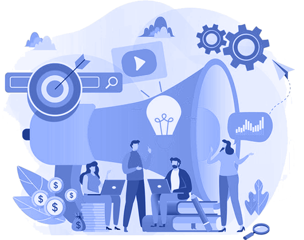 Digital Marketing Services Baltimore