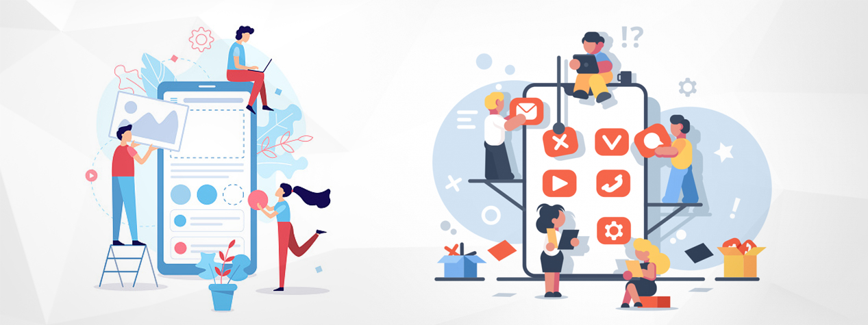 Illustrations to Connect Better