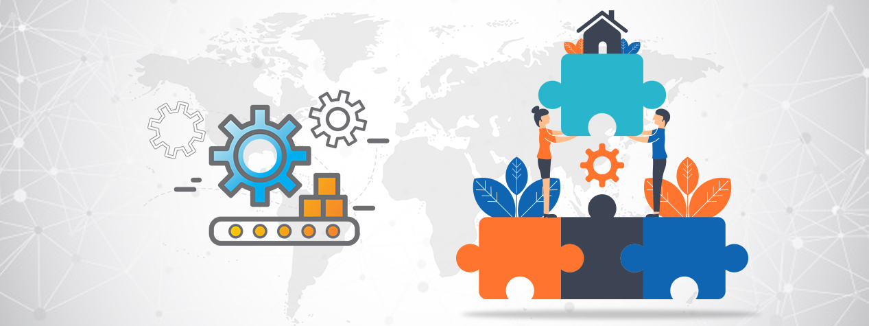 Custom Integration Services by Tarika Technologies