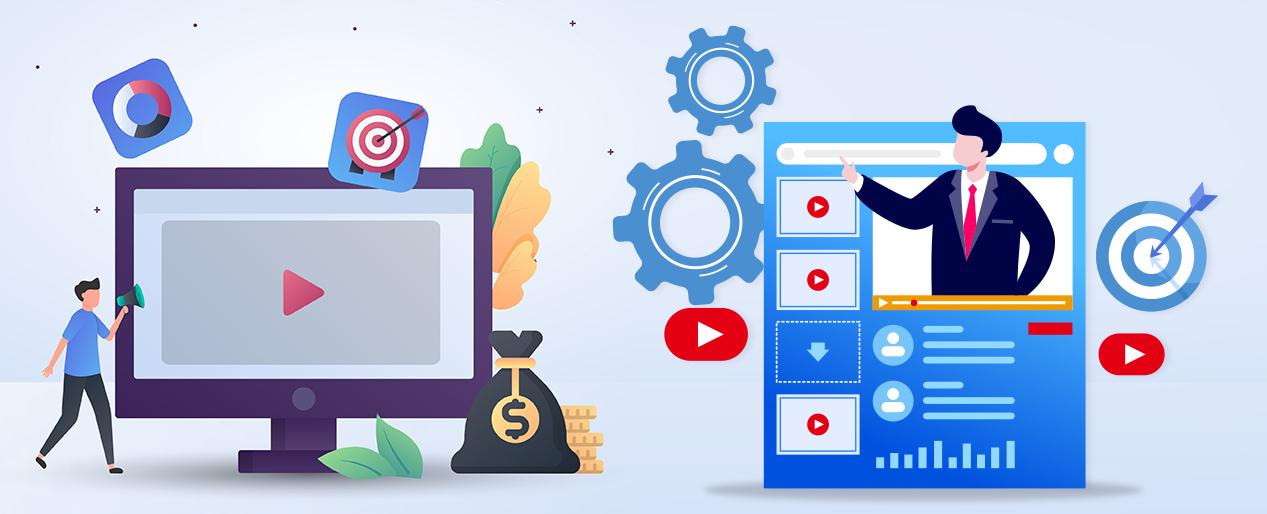 Increased Focus Video Marketing
