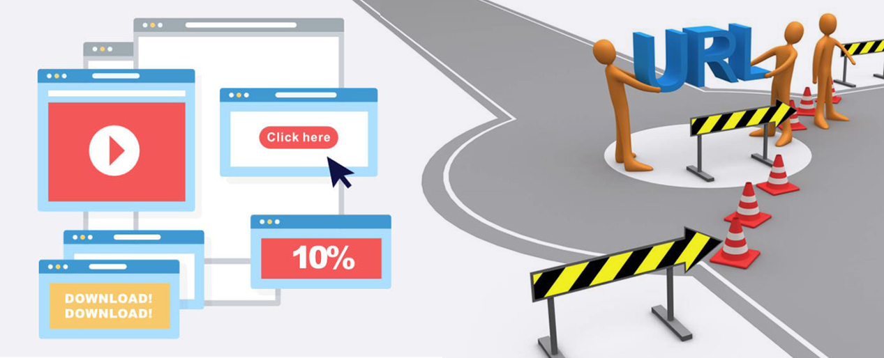 Cut Down the Number of Redirects