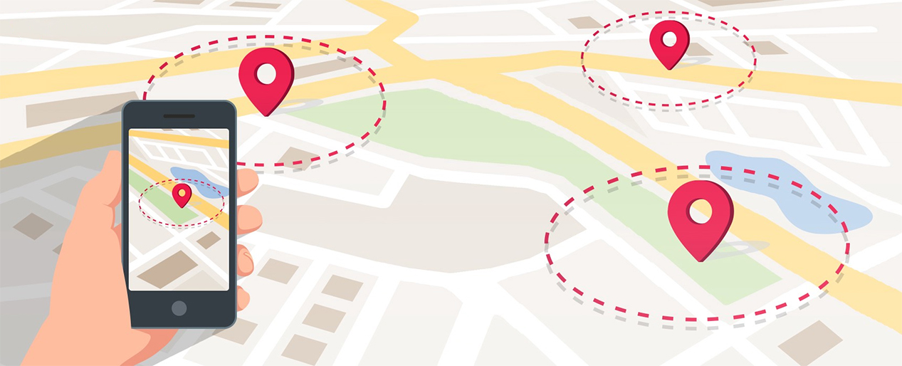 Geofencing for Focused Marketing