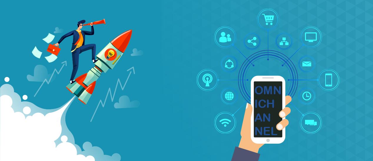 Multichannel Marketing Gateway to Multiple Opportunities
