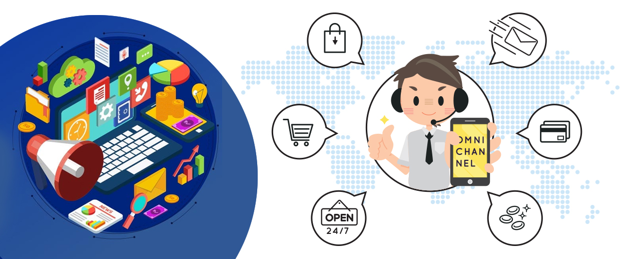 Prioritizing Customer Experience with Omnichannel Marketing