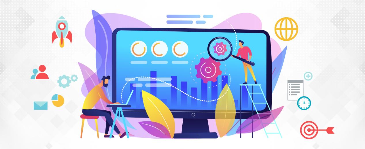 Why Data Analytics for Digital Marketing?