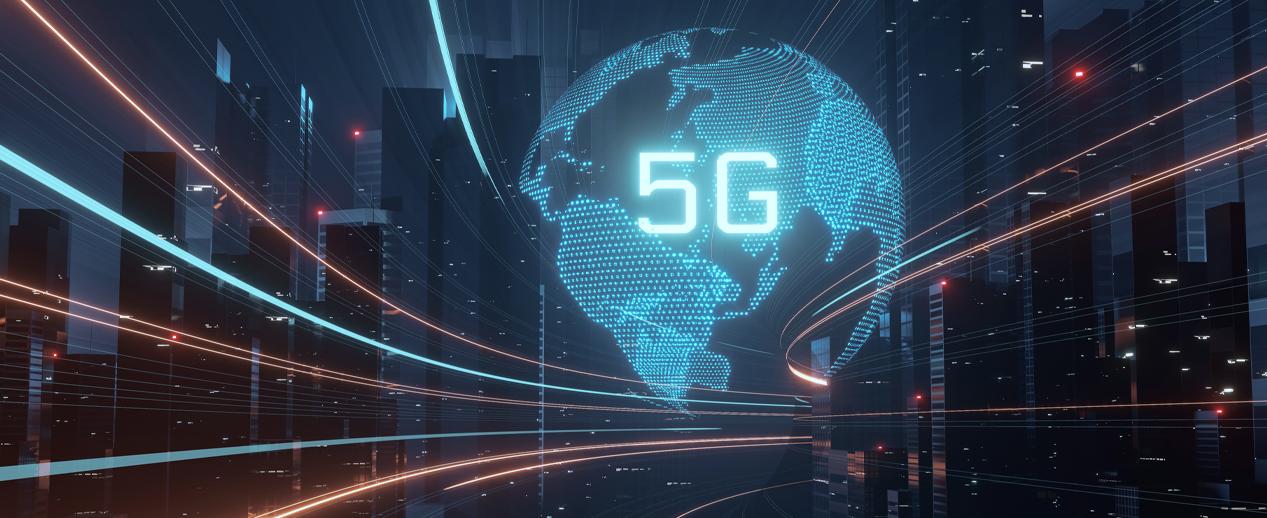 5G & Industry 4.0
