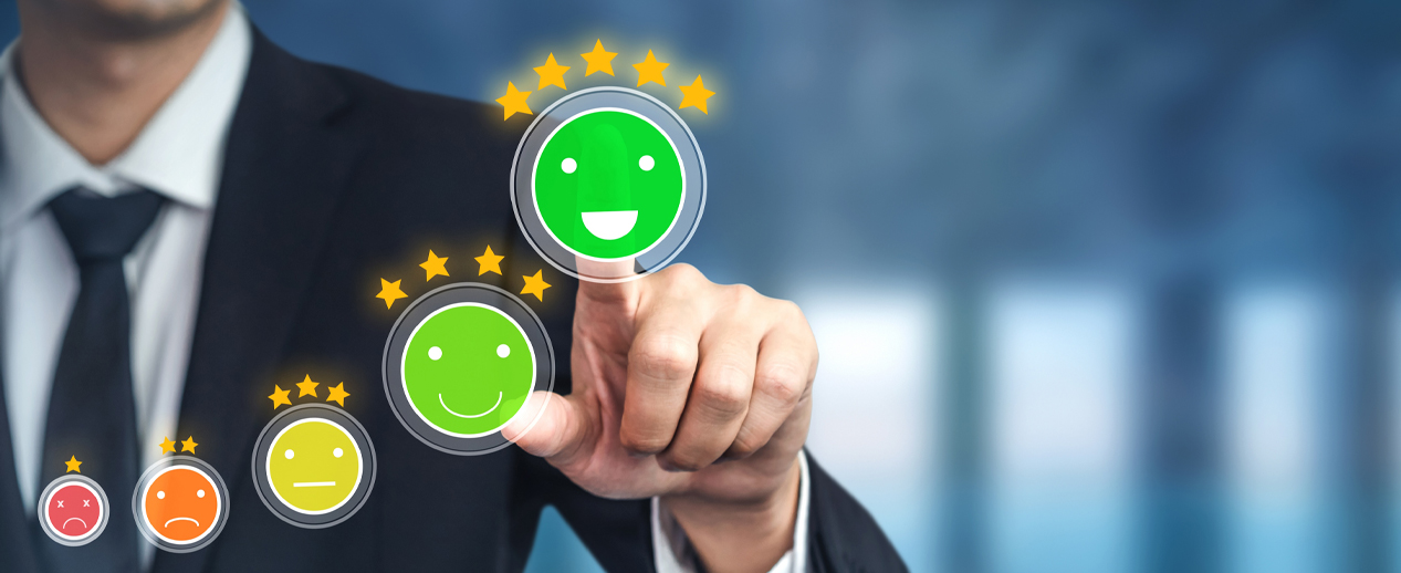 Assistive Technology for Better CX