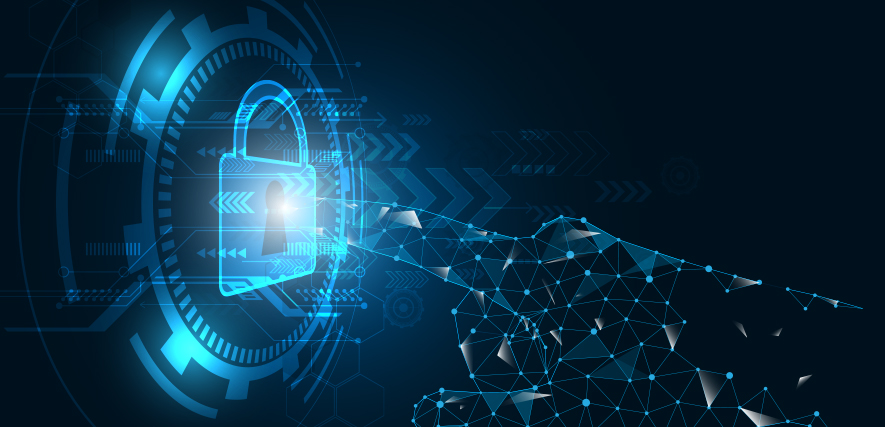 A Promise of Security of Your Information Data