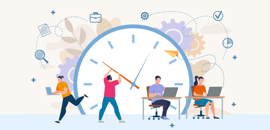 Time & Task Management
