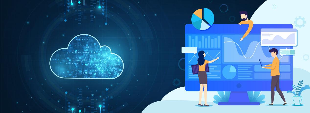 Cloud for Big Data
