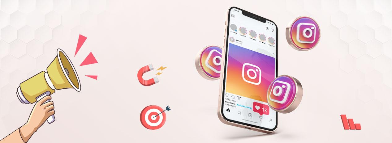 Basics that Form Base of Instagram Marketing